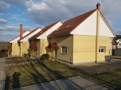 Houses in Siret available to the local authorities